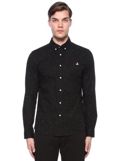 Beymen Club Gömlek Siyah
